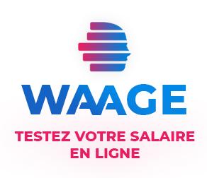 Tous Les Salaires Et Avantages Des 470 Emplois Suivis Par Waage